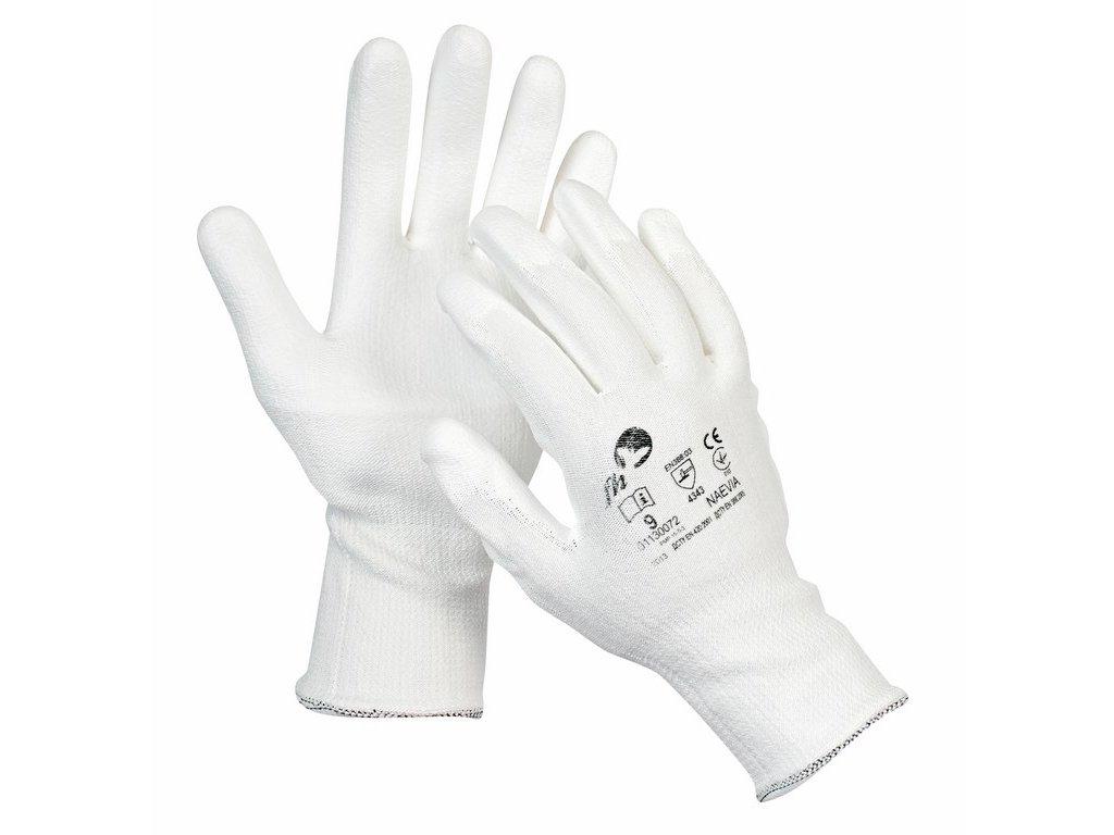 NAEVIA rukavice nylonové s vláknem Dyneema (Velikost/varianta 11)