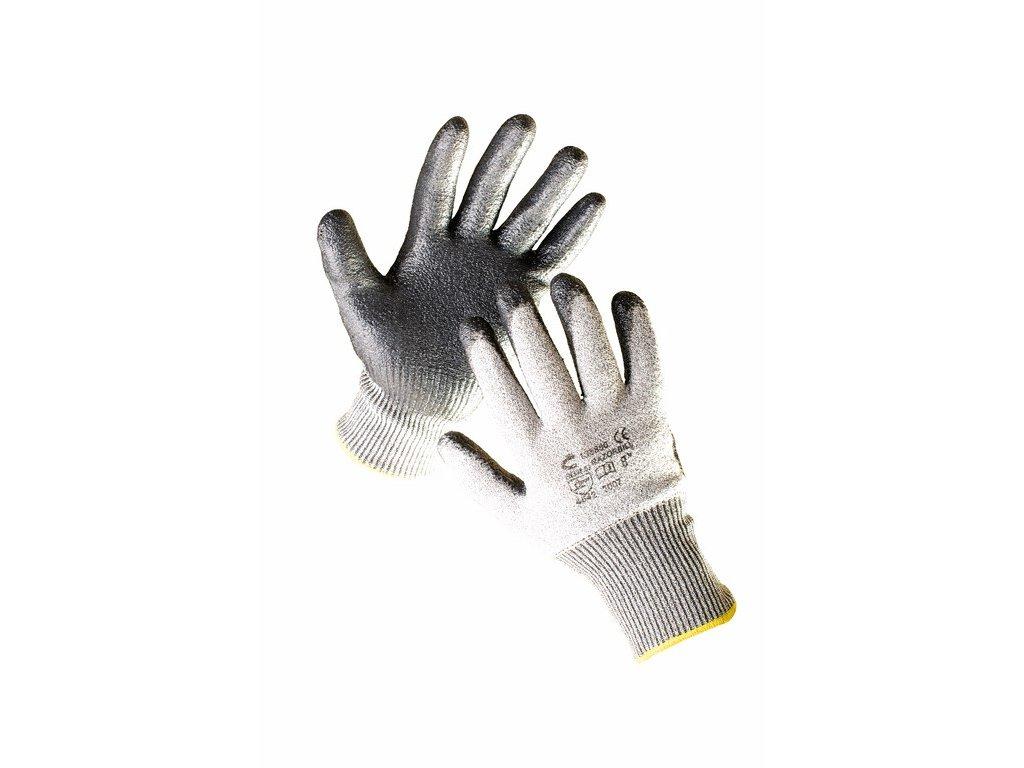RAZORBILL rukavice nylon skleněné vlákno Spandex (Velikost/varianta 11)