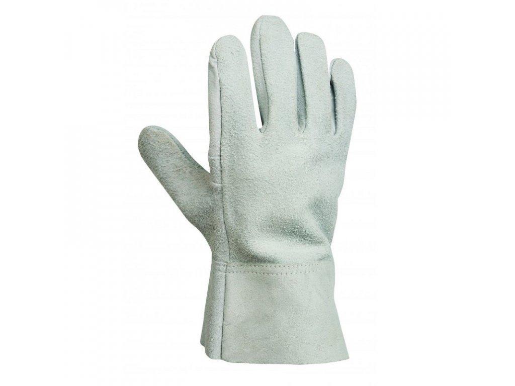 SNIPE rukavice z hovězí štípenky vel. 11 (Velikost/varianta 11)