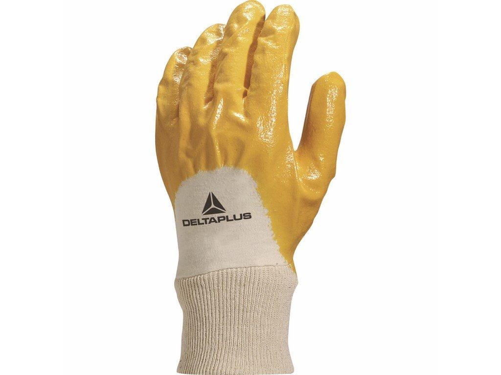 NI015 rukavice máčené v nitrilu (Velikost/varianta 11)