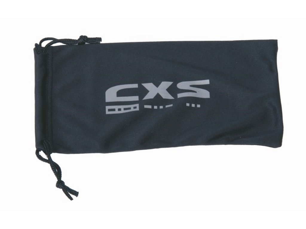 Canis CXS sáček na brýle (Velikost/varianta UNI)