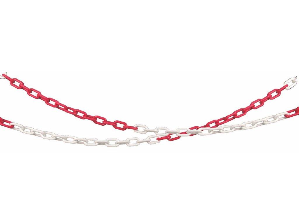 Plastový řetěz odolný teplotám -10°C až +75°C (Velikost/varianta UNI)