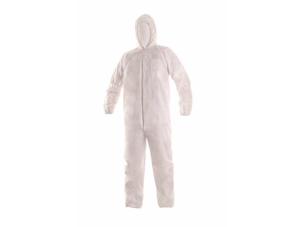 OVERAL ochranný oblek (Velikost/varianta 06)