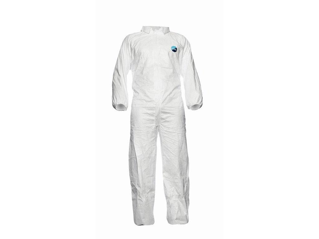 TYVEK INDUSTRY ochraný oblek (Velikost/varianta 05)