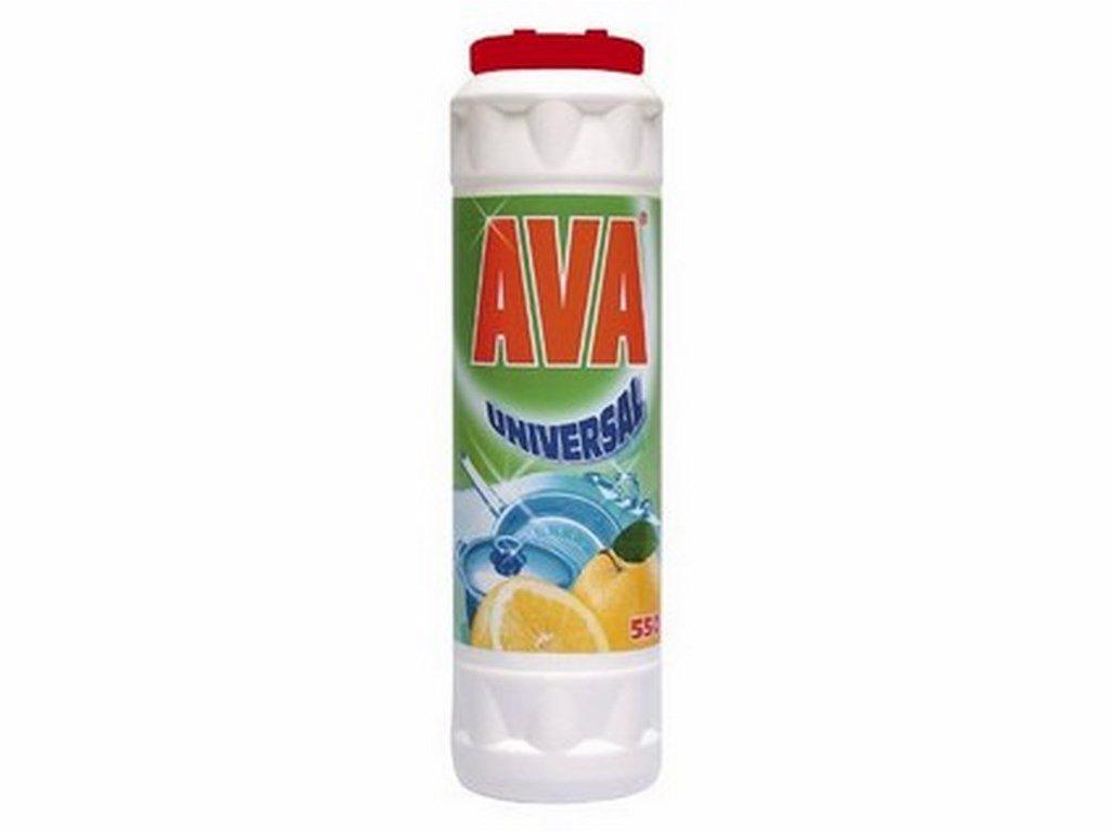AVA universal 550g čistící prostředek (Velikost/varianta UNI)