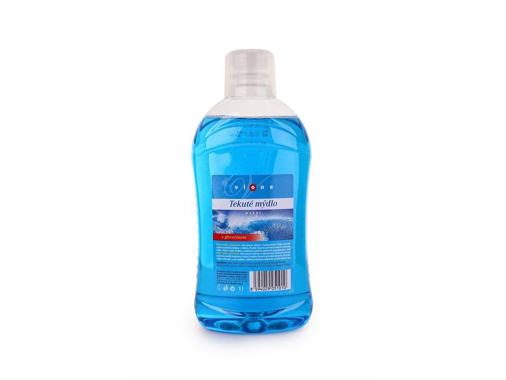Tekuté mýdlo 1l (Velikost/varianta UNI)