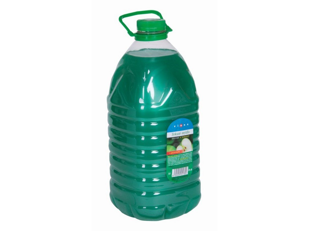 Tekuté mýdlo 5l (Velikost/varianta UNI)