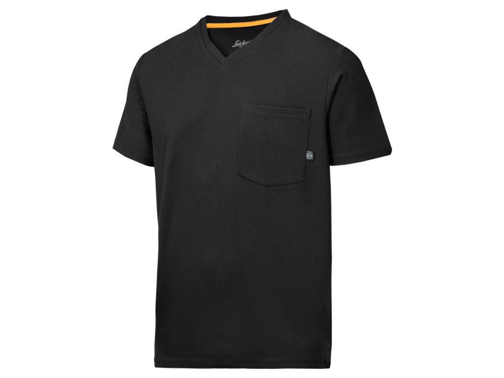 AllroundWork 37.5® triko černé (Velikost/varianta 3XL)