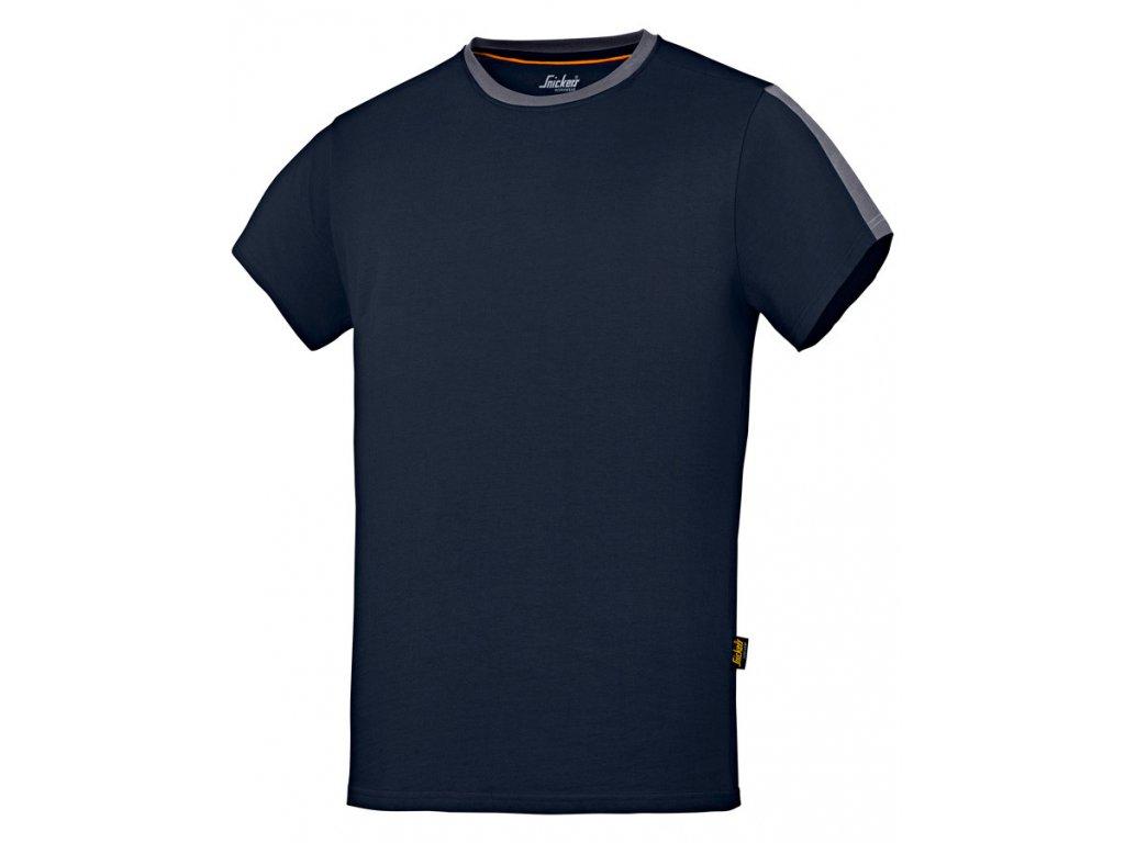 AllroundWork triko modré (Velikost/varianta 3XL)