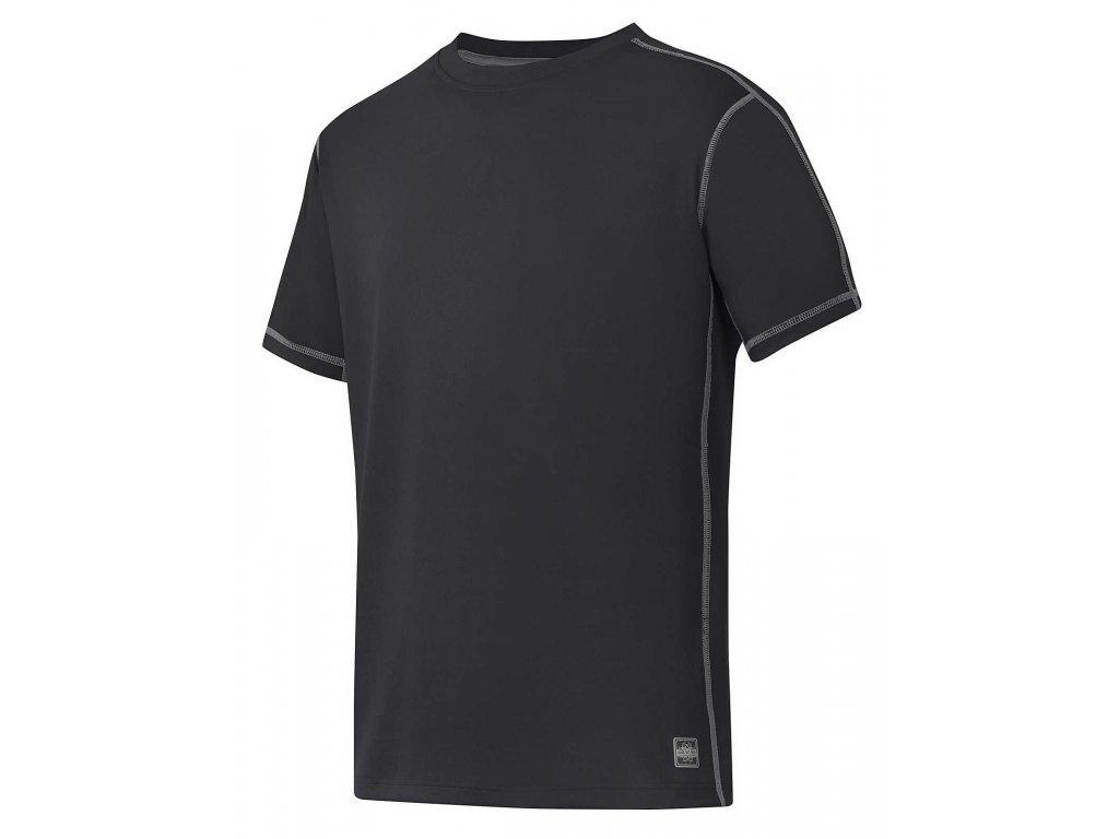 AVS triko černé (Velikost/varianta 3XL)