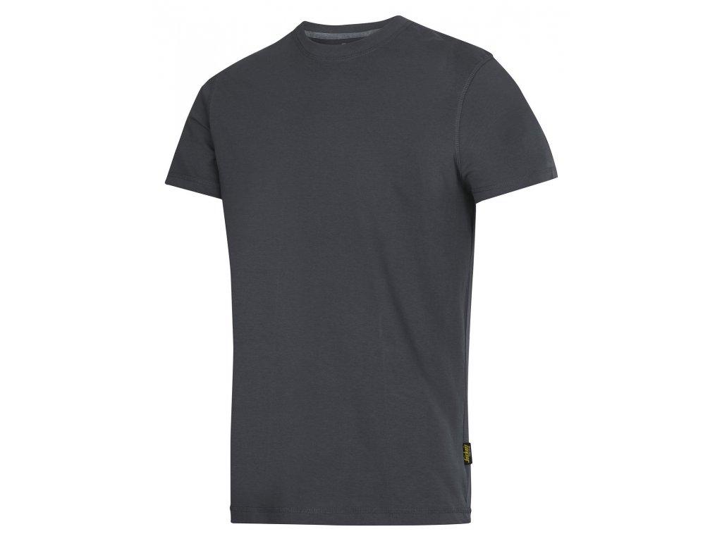 CLASSIC triko šedé (Velikost/varianta 3XL)