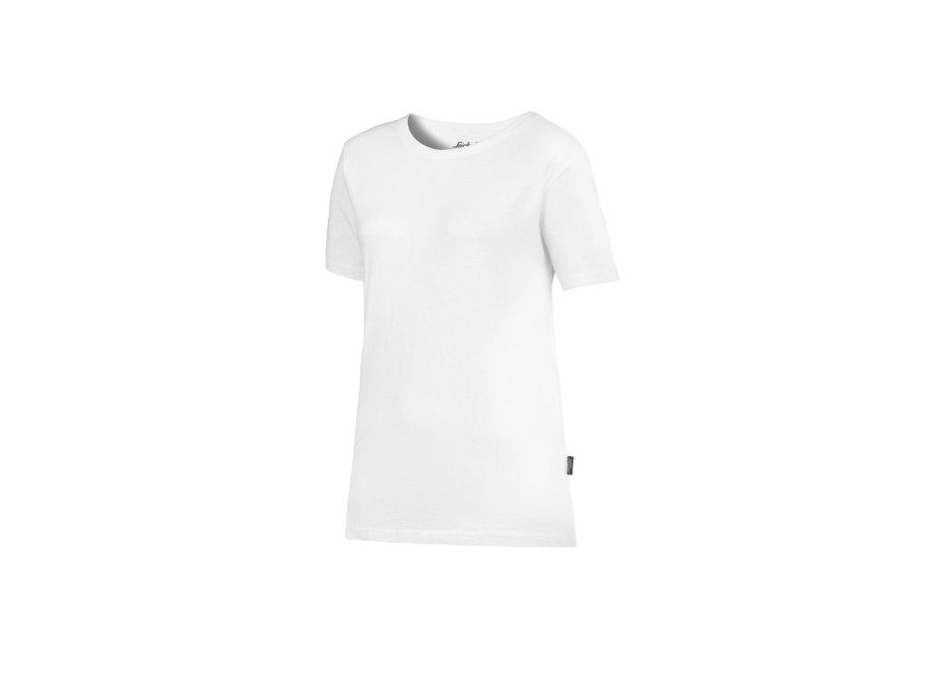 Triko dámské bílé (Velikost/varianta 2XL)