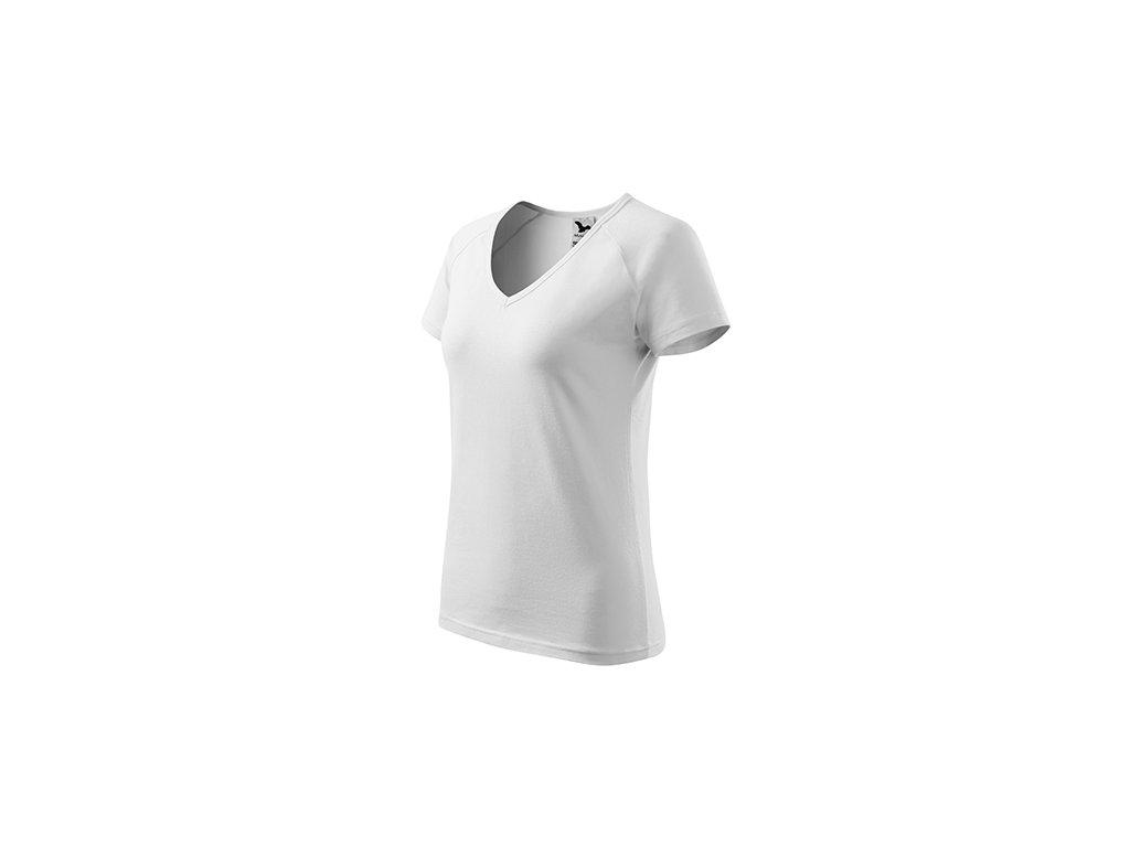 Dream tričko dámské bílá