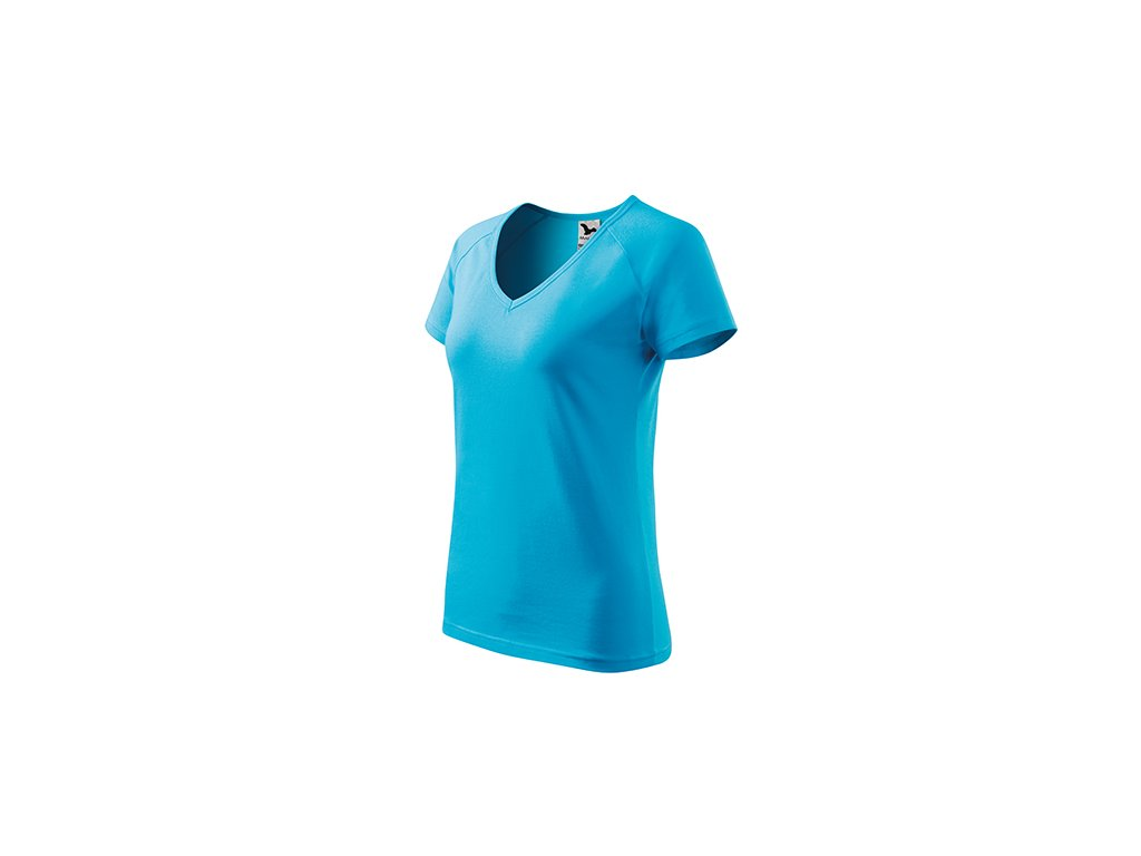 Dream tričko dámské tyrkysová