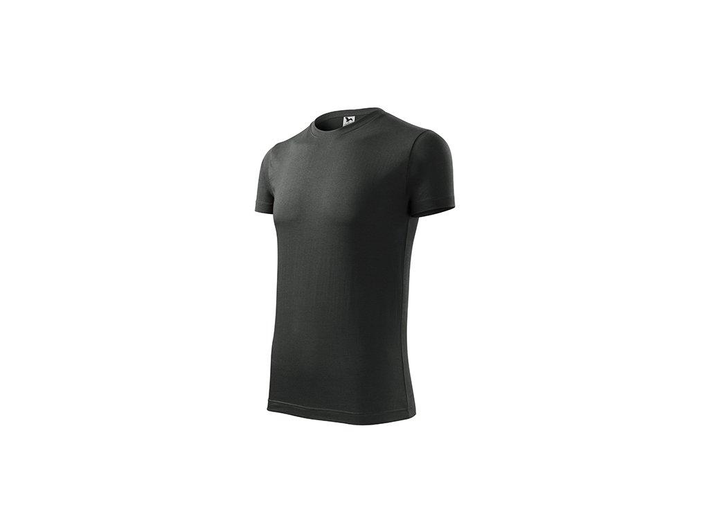 Viper tričko pánské tmavá břidlice