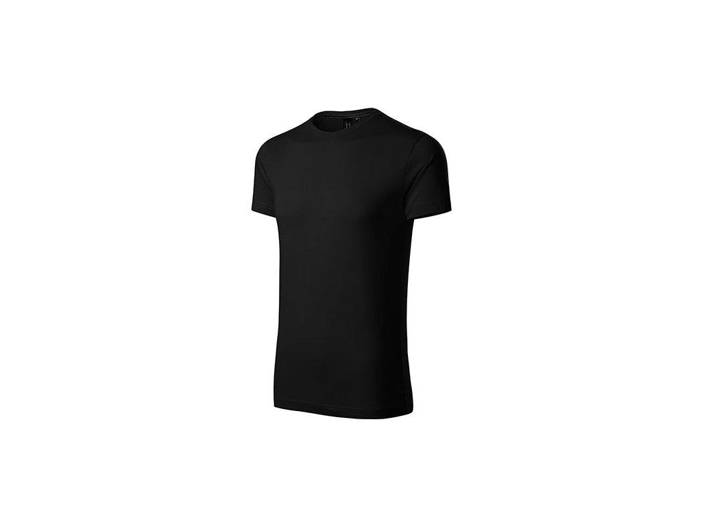 Exclusive tričko pánské černá