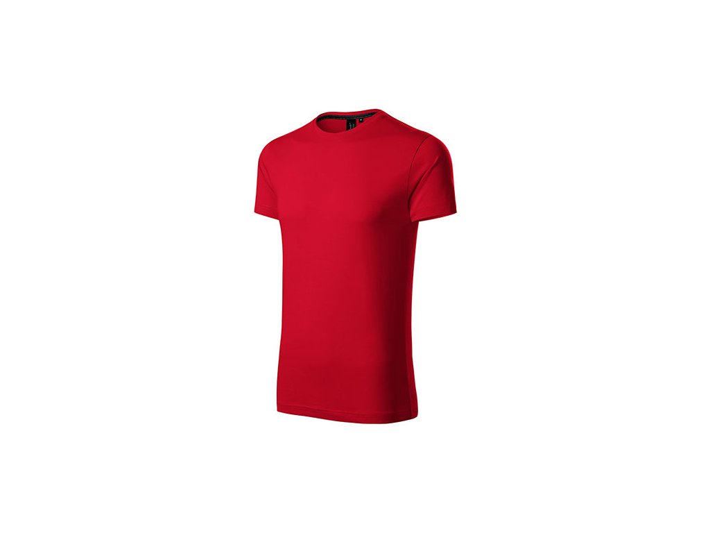 Exclusive tričko pánské formula red