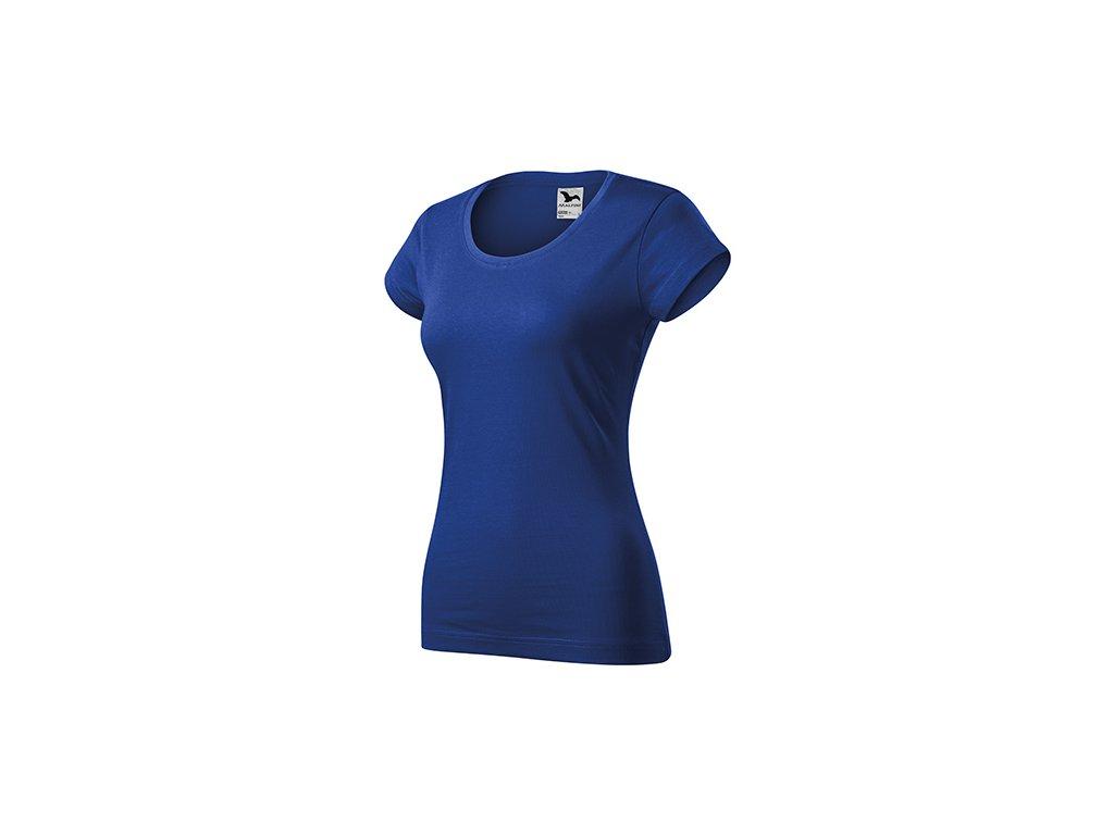 Viper tričko dámské královská modrá