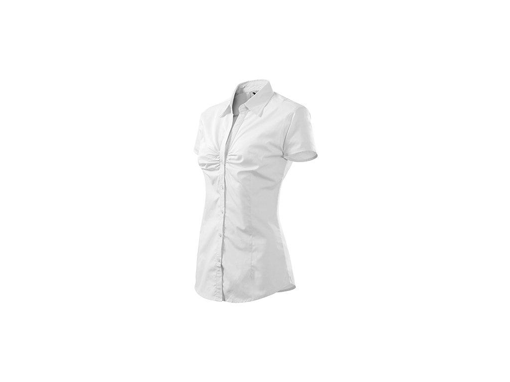 Chic košile dámská bílá