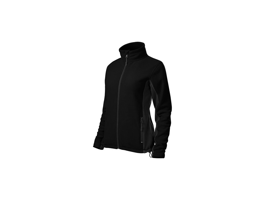 Frosty fleece dámský černá