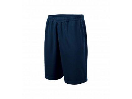 Miles šortky pánské námořní modrá