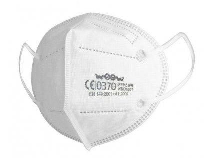 woow respirator ffp2 bez ventilku