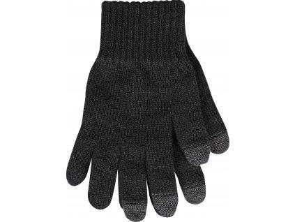 VOXX rukavice Dotykačka rukavice černá