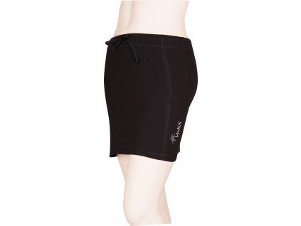 VOXX sukně Wamp černá