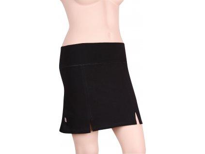 VOXX sukně Wamp dívčí černá