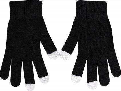 VOXX rukavice Touch 01 černá