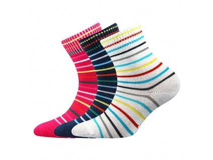 VOXX ponožky Ruby mix