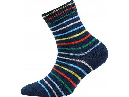 VOXX ponožky Ruby magenta