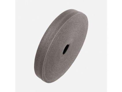 Den Braven - Dilatační pás, 80 mm x 50 m, tloušťka 5 mm, bez fólie, šedý