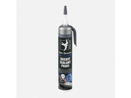 Den Braven - Gasket sealant, kartuše AUTOMATIC 200 ml, černý