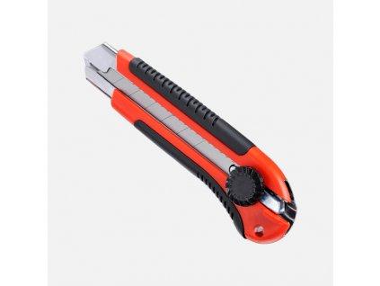 Den Braven - Nůž pro sádrokartonáře, 18 mm, EXTRA