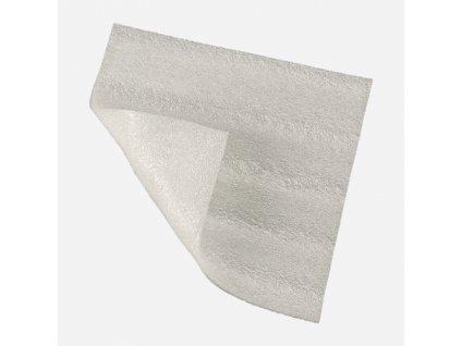 Den Braven - Pěnový PE pás pod plovoucí podlahy, 1 m x 25 m, tloušťka 2 mm, bílý