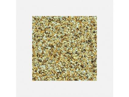 Den Braven - Říční kamínky 2 - 4 mm, pytel 25 kg, ostré