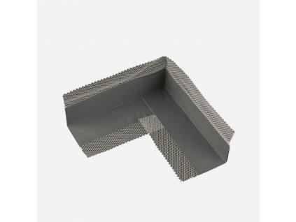 Den Braven - Těsnicí pás, vnitřní těsnicí roh, 140 mm x 140 mm