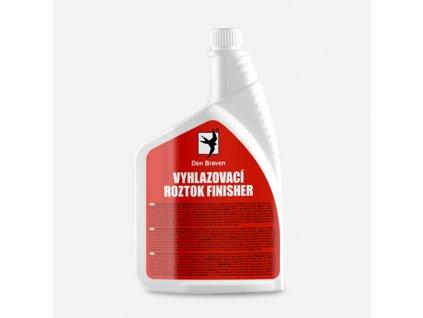 Den Braven - Vyhlazovací roztok Finisher, láhev 1 litr