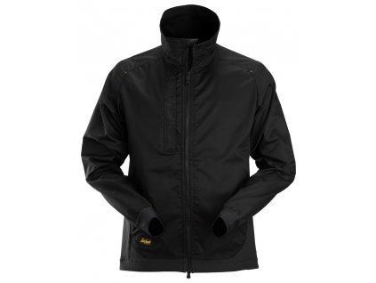 Bunda AllroundWork Stretch černá XS Snickers Workwear