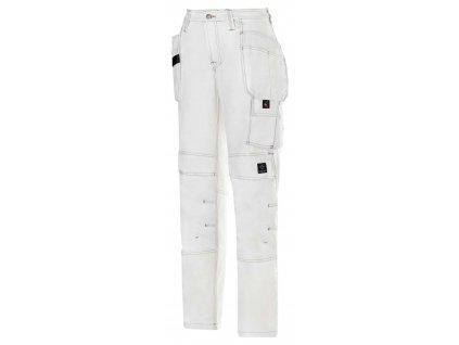 Kalhoty dámské malířské s HP vel. 034 Snickers Workwear