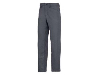 Kalhoty Chinos vel.56 Snickers Workwear