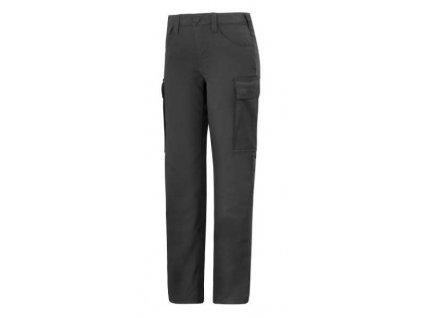 Kalhoty dámské Service černé Snickers Workwear