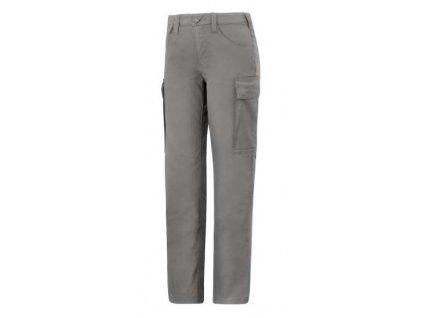 Kalhoty dámské Service šedé Snickers Workwear