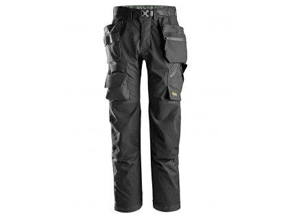 Kalhoty FlexiWork podklahářské s PK Snickers Workwear