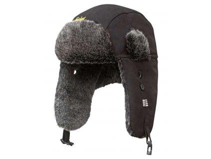 Beranice RuffWork černá vel. S/M Snickers Workwear