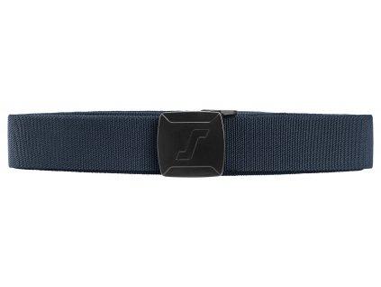 Opasek elastický nekovový UNI modrý Snickers Workwear