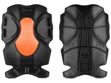 Chrániče kolen XTR D3O® Snickers Workwear