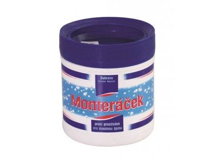 Monteráček - pastovitý prostředek na praní, 500g