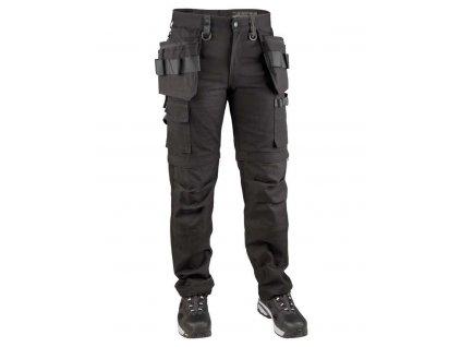 P7 Kalhoty s odepínacími nohavicemi W29L30 Dunderdon